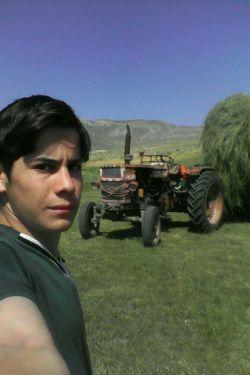 منو تراکتورم تو کار....خخخخخخ