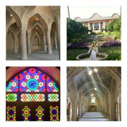 #شیراز  در هفته ای که گذشت