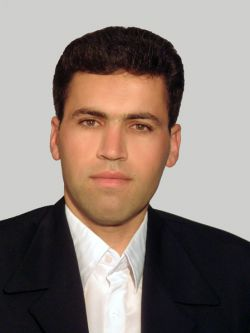 کاظم رضایی منش