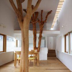 ایده ای متفاوت در طراحی فضای داخلی