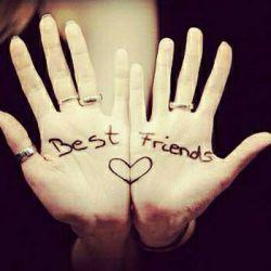 بهترین دوستاتونو تگ کنین.