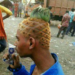 یعنی چی چرا حالا آناناس