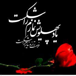 بار الهی ..تو را به لبهای خشگیده عباس ..به دل نگران زینب و به سر بریده حسین قسمت میدم..امشب هیچ دستی را نا امید بر نگردان!!!!آمین