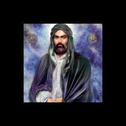علی آن شیر خدا شاه عرب