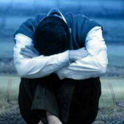 فقط دلم گرفته ...بگذارید به حال خودم گریه کنم.برام دعاکنید محتاجم..