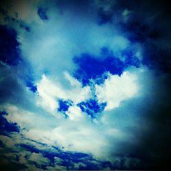 آسمان #