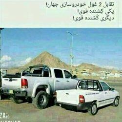 خودروسازمچکریم