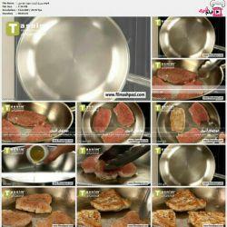 سرخ کردن مواد غذایی . . http://www.filmashpazi.com