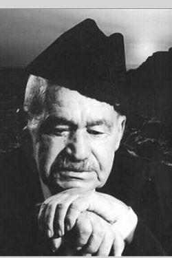 دده کاتیب شاعر بزرگ و معاصر آذربایجانی
