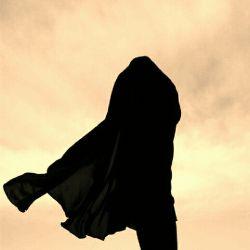 #زن#چادر#گرما#چرا؟ استاد احدی به نقل از آیت الله بهاءالدینی : اگر زنان چادری میخواستند نشانشان میدادم عرقی که در فصل گرما به خاطر حفظ حجاب می ریزند , دانه دانه اش خورشید است . شما خورشید خدا هستید . و ایشان این روایت را از ثواب الاعمال نقل می کردند عرقی که زن زیر چادر میریزد سه جا برای او نور می شود : - در درون قبر - در برزخ - در قیامت  و اگر زنان بی حجاب از من میخواستند همین الان نشانشان میدادم که این موی سر که به نامحرم نشان می دهند آتش است . آنها در آرایش زیبایی نیستند بلکه در آرایش آتش هستند .
