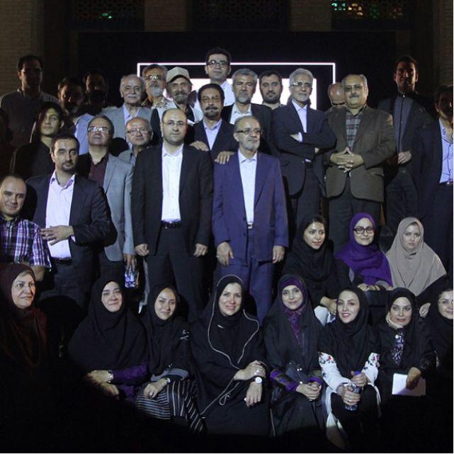 آیین بزرگداشت «شب مهر» به یاد گوینده و هنرمند فقید مهران دوستی، به همت مرکز ارتباطات و اموربین الملل شهرداری تهران و فرهنگسرای رسانه در بوستان گفتگو 21 تیر 1394