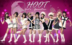 موزیک ویدیو ی Hoot