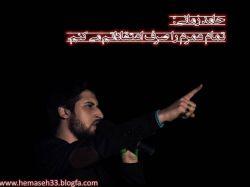 حامد زمانی : تمام عمرم را صرف اعتقاداتم میکنم...