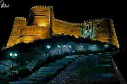 قلعه فلک و الافلاک