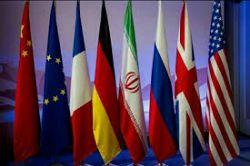 ایران قدرت جهانی