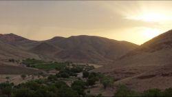 دشت روستای قره ناز پشت غار قیزلارقلعه سی/مراغه