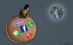 بنظر شما میشه تو فضای مجازی عاشق شد؟و چرا؟