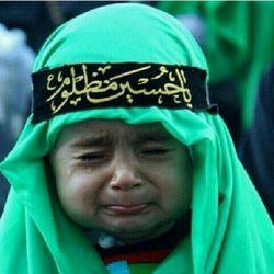 یک عمر اگر روزه بگیریم و بگیرید و بگیرند... همتا نشود با عطش و داغ لبان علی اصغر...