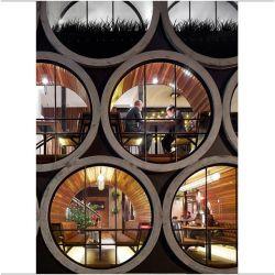 نمای بیرونی هتلی در استرالیا Prahran Hotel