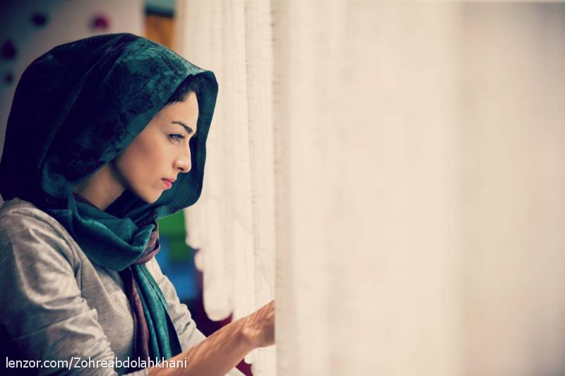 زهره عبد اله خانی- قهرمان یخنوردی ایران
