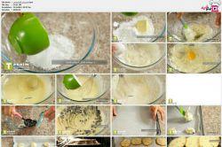 شیرینی کشمشی / جهت نمایش فیلم آموزشی طرز تهیه به سایت فیلم آشپزی مراجعه نمایید: www.filmashpazi.com