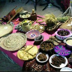 صنایع دستی و غذای محلی بلوچستان