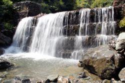 گیلان-آبشار شهرستان شفت-94-عکس : بهرام حاجی زاده