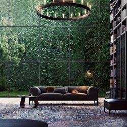 دیواره شیشه ای مبهوت کننده!!!