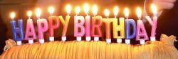 متولدین مردادماه  تولدتان مبارک .