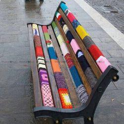 زیباسازی فضای شهری با ایده های خلاقانه شهروندان