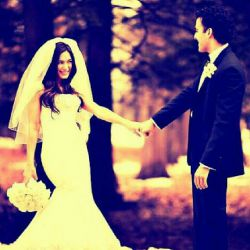 عروسی منو عشقم