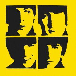 ۴ افسانه... #بیتلز