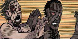 Zombie runner میخوام آلبوم د لست اف از عکساش زیاد بشه ولی فکر نکنم عکسی برام مونده باشه :-)