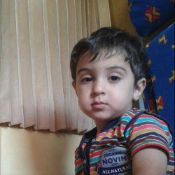 آرین گلممممممممم دیروز تو قطار! @zohre.m  مادر زهره اش لایک کن عکس پسر تو. واااااااای من فدای اون چهره خستت بشم عشقم