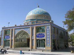 امامزاده ابوطالب در خمین