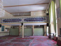 مسجد جامع خمین