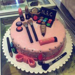 کیک تولدم khhkhhkhh