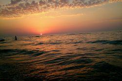 شمال، شهرستان نور،  ساحل نور