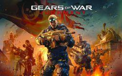 Gears of war:judgment خیلی بازی جالبیه شاید پوسترش رو ببینید بنظرتون بد بیاد منم همین فکرو میکردم ولی خریدمش عاشقش شدم آدم فضایی ها حمله کردن باید بکشیشون پر از هیجانه