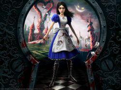 Alice:madness returns (آلیس: بازگشت دیوانگی-به قول بعضیا آلیس بازگشت جنون-) اوایل بازی یکم کسل کننده س ولی وقتی جلو میرید جالب و جالب تر میشه داستان آلیس در سرزمین عجایب رو شنیدی؟این بازی ادامه همونه ولی آلیس دیوونه شده و سرزمین عجایب به سرزمین دیوانگی تبدیل میشه یه چاقو بردارید و مدام دیوها،جن ها،دیوونه ها و...رو بکشید کلشون رو بزنید،سینشون رو سوراخ کنید و...تا به جایی برسید