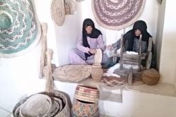 صنایع دستی استان بوشهر