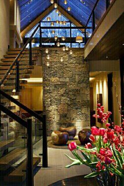 معماری-طراحی داخلی