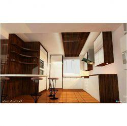 آشپزخانه سبک مدرن طراحی داخلی و طراحی محوطه ویلای مسکونی محمد شهر سال 1391 طراح: گروه معماری ایوان  http://www.a-one.com/#/show/item/1230   #interiordesign #interior #دکوراسیون_داخلی #دکوراسیون #طراحی_داخلی   Follow us on Instagram : a_one_interior  آدرس سایت ایوان : Www.a-one.com