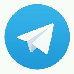 کسی تلگرام داره؟؟ اگ کسی هست کامنت بذاره این شمارمه هر کی دوس داشت تو تلگرام پی ام بده 09396550333