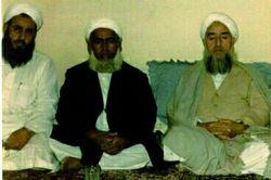 شیخ الاسلام.مولانا عبدالحمید جان