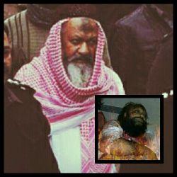 #ملک_اسحاق رهبر بزرگترین گروه ضد #شیعه در #پاکستان و عامل ترور شهید رحیمی، به هلاکت رسید.