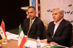 اولین کمیته فنی مشترک میراث فرهنگی ایران و عراق - 12 مرداد 94