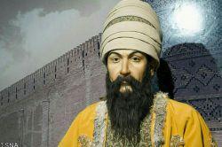 کریم خان زند- موسس خاندان پادشاهی زند در ایران