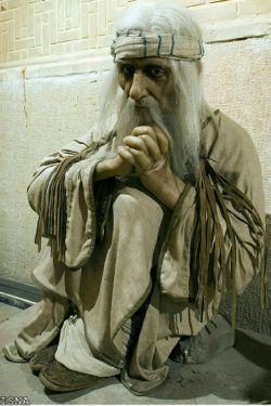 ابن باکویه ( باباکوهی ) – از مشاهیر بزرگ صوفیه در سده چهارم و اوایل سده پنجم