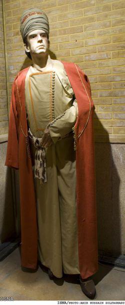 لطفعلی خان زند – هشتمین و آخرین پادشاه زند